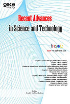 Recent Advances in Science and Technolog