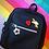 Thumbnail: Rainbow Daze Pin