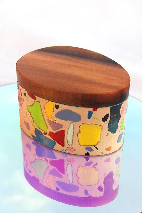 Hued Terra Box