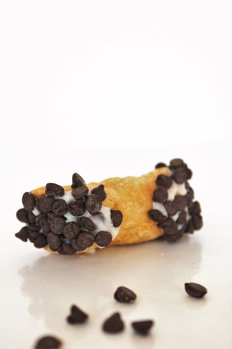 Miniature Cannoli