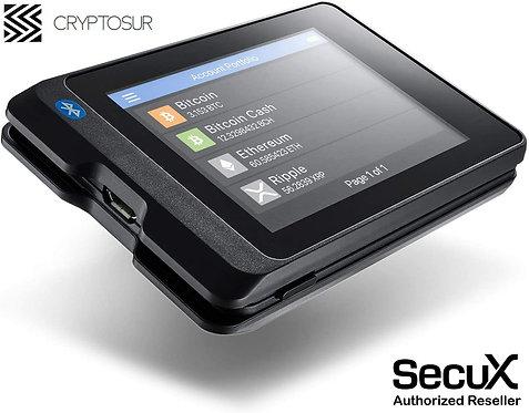 SecuX  W20