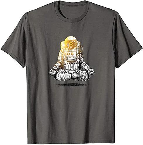 T-Shirt Astronauta