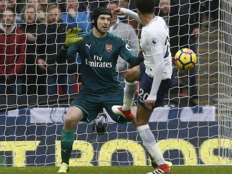 Tottenham Hotspur 1-0 Arsenal - Premier League review