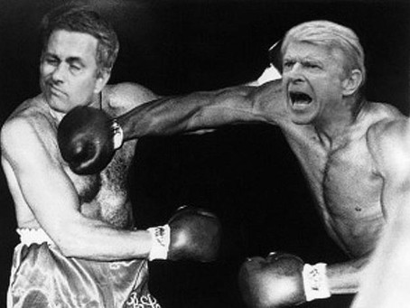 Arsenal vs. Manchester United preview
