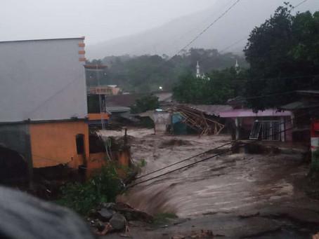 Banjir Bandang Cicurug - Sukabumi