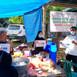 LAZISNA bersama LAZ Harfa mendirikan posko Dapur Umum Untuk Korban Gempa Sulawesi Barat