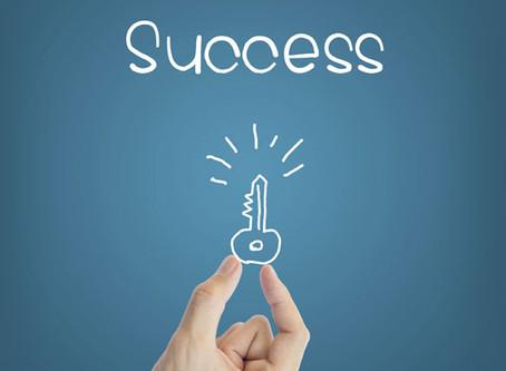 Sukses dan pengorbanan