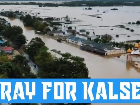 Banjir di Kalimantan Selatan Air Capai 2 Meter, Warga Butuh Pertolongan, Sejumlah Jalan Terputus