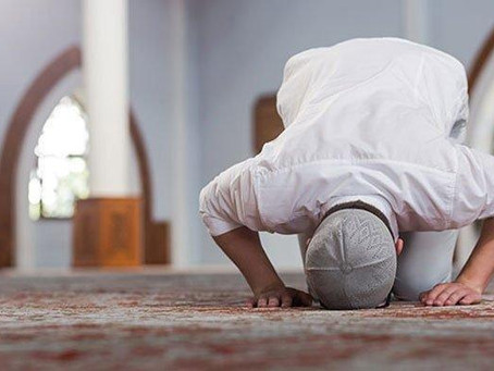 Tips Maksimal Ibadah di Bulan Ramadhan