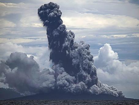 Ayat Al-Quran Tentang Bencana Alam