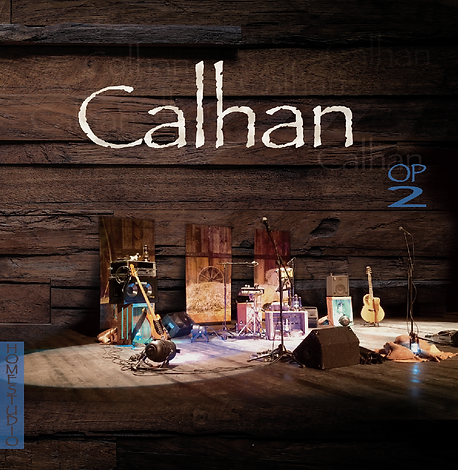 Pochet CD Calhan OP2