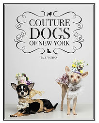 Couture Dogs of New York - RL Couture