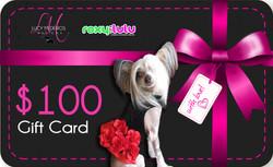 $100 Gift Card - Roxy and LuLu