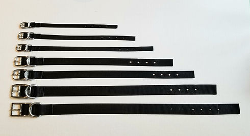 7 size nylon collars.jpg