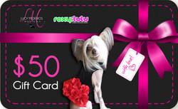 $50 Gift Card - Roxy and LuLu