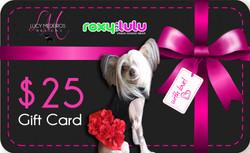 $25 Gift Card - Roxy and LuLu