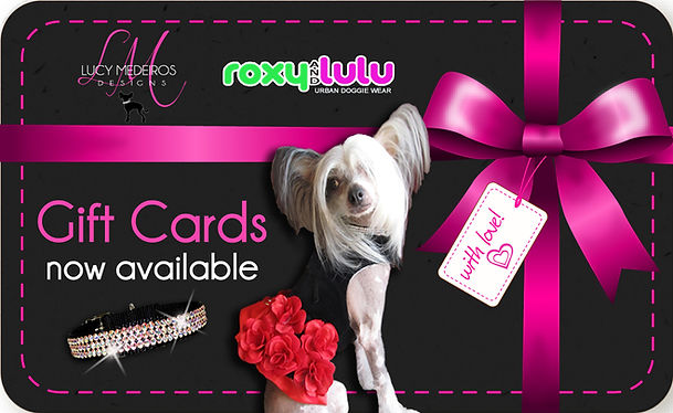 Roxy and LuLu Gift Card