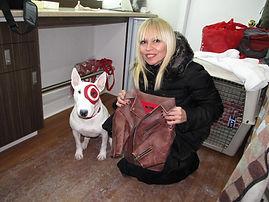 Target Canada Bullseye - Designer Lucy Medeiros
