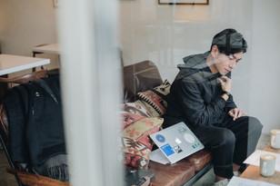 BIOS Monthly|如果廣告消失了  時代的展覽共感 - 專訪 INCEPTION 啟藝策展人梁浩軒