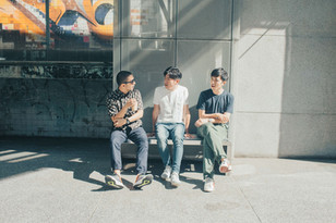 EVERYDAY OBJECT|90 年代的 OLD BOYS – 梁浩軒 x 王希文 x Eric 談那些到現在還一直重看的電影