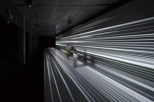 LaVie|專訪/佐藤卓、中村勇吾親解!《聲音的建築展》策展奧秘如何打造感官個性展覽  今年設計迷必看展覽!