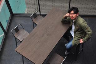 天下雜誌|梁浩軒 / 我看劉耕名 : 用創意,做台灣新世代的創業家