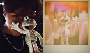 COOL|羅志祥、吳建豪也愛不釋手!「玩具解剖展 JASON FREENY ASIA」台北站 6/29 起在華山!