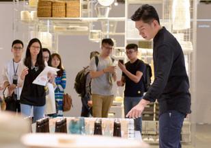 關鍵評論|【專訪】啟藝文創執行長梁浩軒:展覽就像一場夢,但我希望每個人都從夢裡得到一些什麼