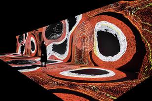 HYPEBEAST|2020 年度必看展覽「AUDIO ARCHITECTURE:聲音的建築展 in 台北」正式登台