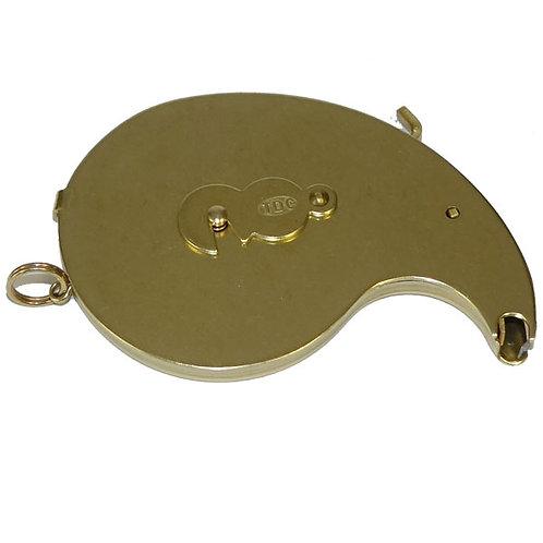 Universal Capper, Pistol, Snail or Teardrop shape