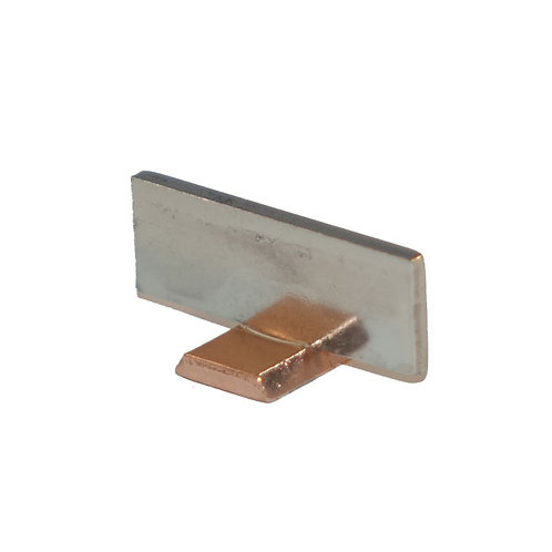 Copper Base Rectangular Front Sights