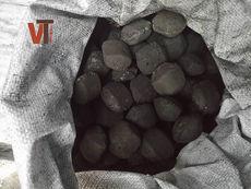 Восток-Транк Угольный брикет, на нашем угольном складе в мешках