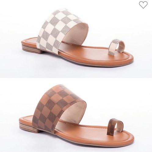 CHECKERS - Slides