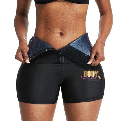 LEX SWEAT AWAY - Shorts