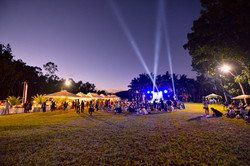 Villa Diana Open Field
