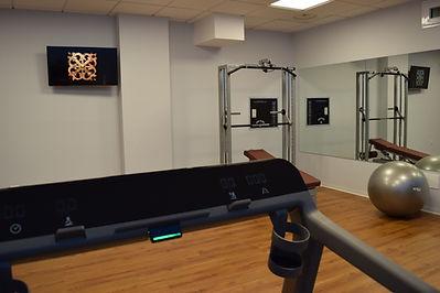 area fitness la primula hotel potenza basilicata albergo la primula, - Hotel Potenza