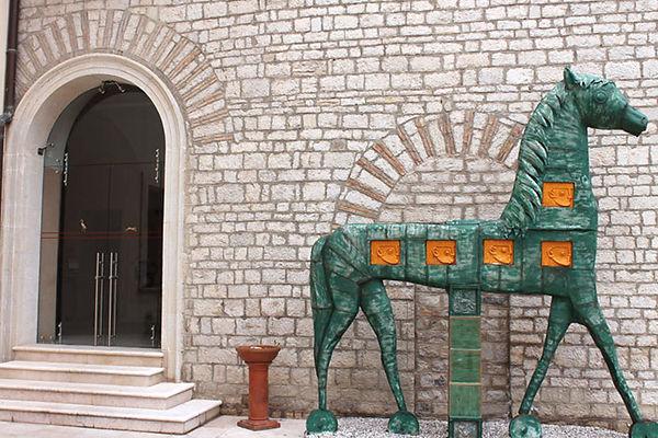 Museo Archeologico Nazionale Potenza - Hotel Potenza