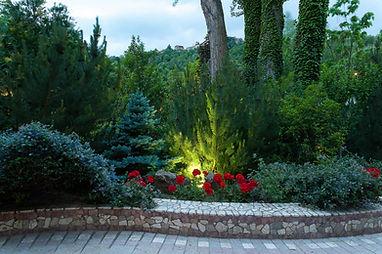 giardino la primula hotel potenza basilicata matrimoni albergo la primula ricevimenti - Hotel Potenza