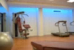fitness area la primula hotel potenza basilicata italia albergo la primula