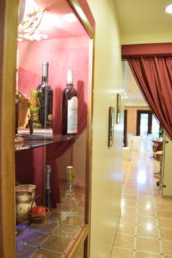 La Primula Hotel Potenza Ristorante