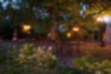 garden la primula hotel potenza basilicata albergo la primula wedding cerimony