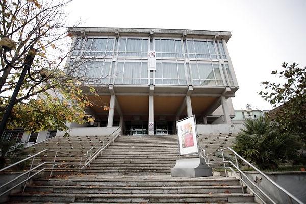 museo archeologico provinciale potenza - Hotel Potenza