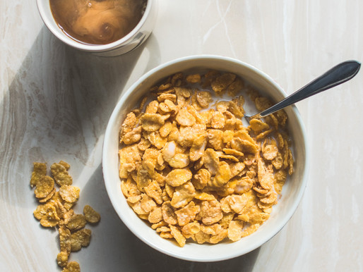 What Happens When You Eat A Bowl Of Cereal For Breakfast Every Day?