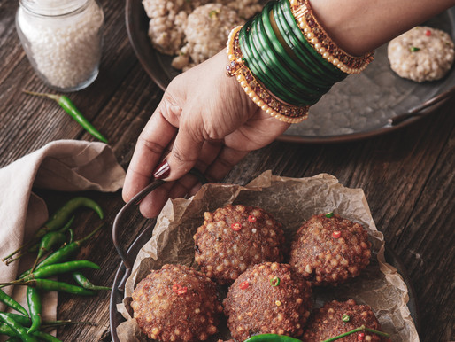 Is Sabudana Vada Healthy For You? What Are The Benefits Of It?