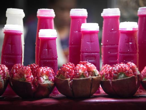 Fruit Juices Or Cokes This Ramadan?
