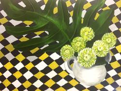 Table setting - Tiffany Morris-North