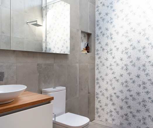 Byron bathroom renovation