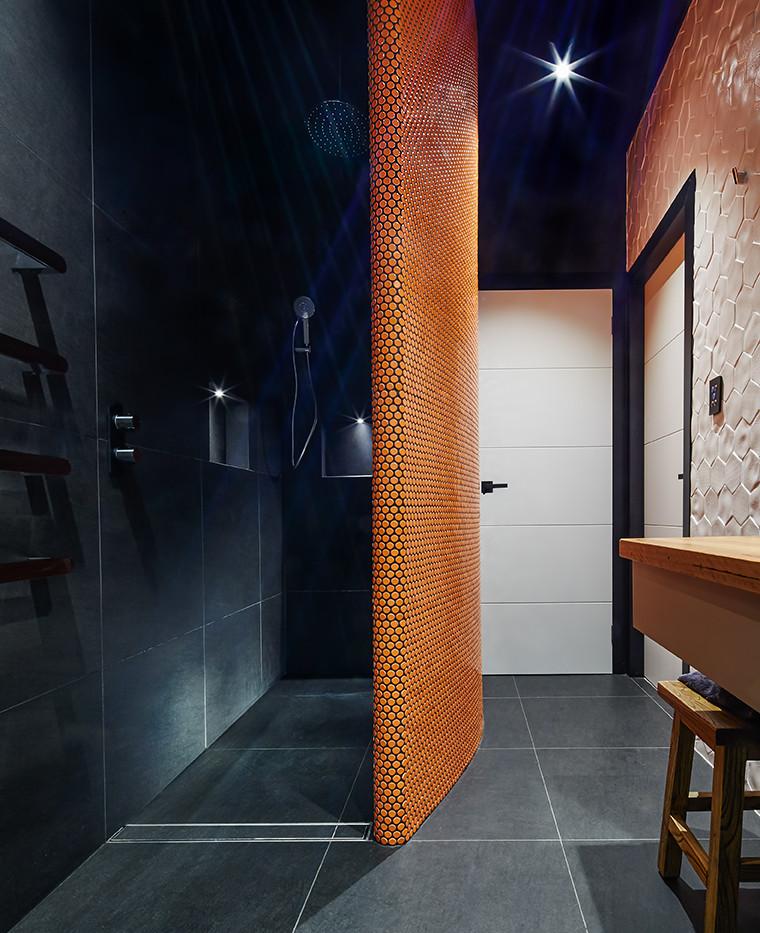 Balgownie bathroom