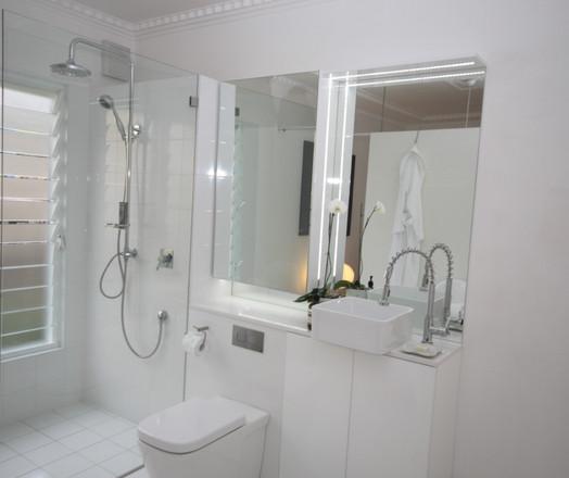 Austinmer bathroom renovation