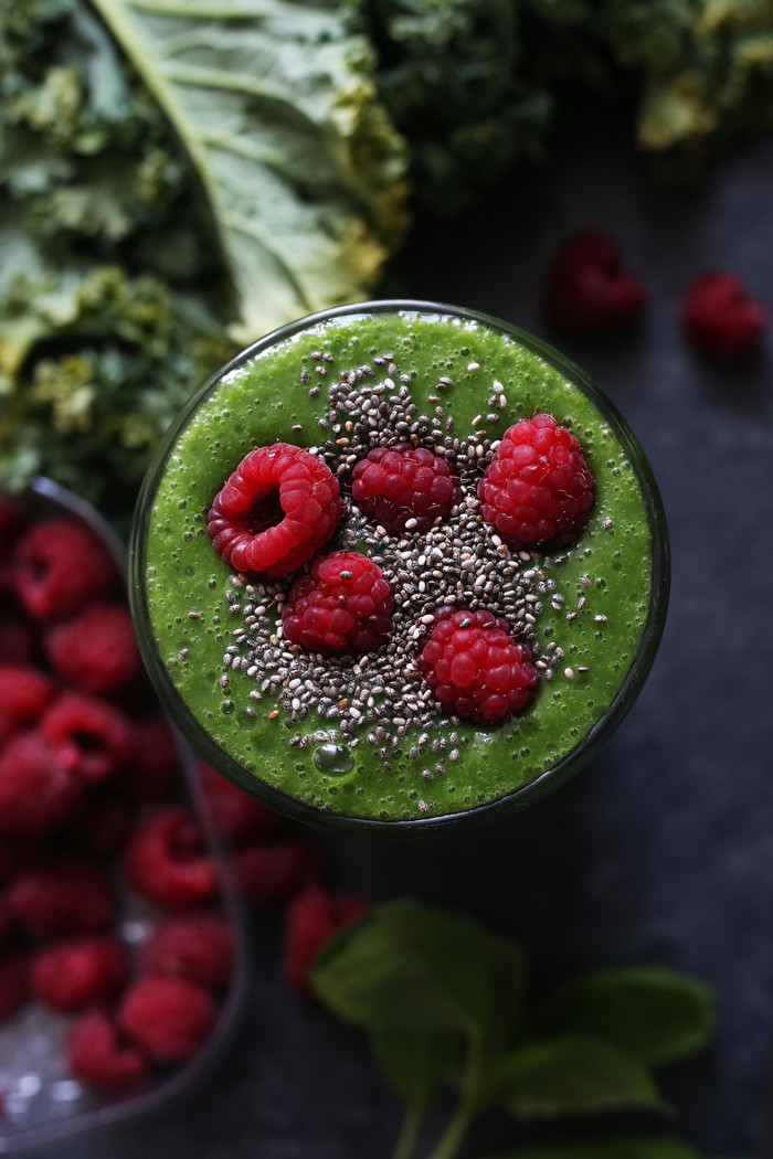 Beauty green Smoothie!